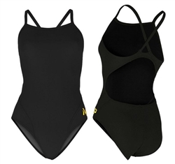 Aquasphere MP Mid Back Solid Swimsuit