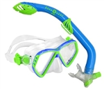 Aqua Lung Junior Regal Laguna Mask+Snorkel Set