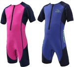 Aqua Sphere Stingray Thermal  Kids Suit