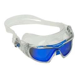 Aqua Sphere Vista Pro Mirrored Swim Mask