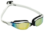 Aqua Sphere Xceed Mirrored Swim Goggle