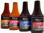 Brix Maple Syrup Energy Gel Bottle, (700g)