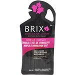 Brix Maple Syrup Energy Gel with Salt