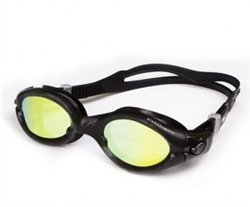 Blueseventy Mirrored Vision Goggles
