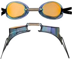 Blueseventy Nero Elite Swedish Swim Goggles
