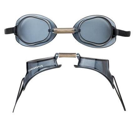 d66a9aa7b994 Blueseventy Nero Elite Swedish Swim Goggles