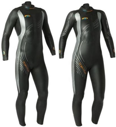 Blueseventy Thermal Reaction Wetsuit
