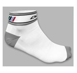 De Soto Run/Cycle Sox, White