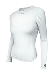 De Soto Femme Skin Cooler Long Sleeve Top, WLSSC