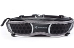 FuelBelt Helium Stretch Race Belt with Storage and Race Bib Locks