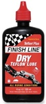 Finish Line Dry Lubricant - 4 oz / 120ml