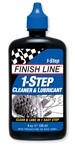 Finish Line 1-Step Cleaner & Lubricant - 4 oz / 120ml