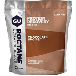 GU Recovery Brew Drink BAG