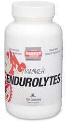 Hammer Endurolytes Electrolyte Replacement Capsules