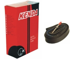 Kenda Butyl Road Tube, 32mm Presta Valve
