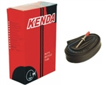 Kenda Butyl Road Tube, 48mm Presta Valve