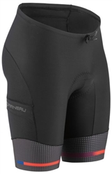 Louis Garneau Men's Pro 9.25 Carbon Triathlon Shorts