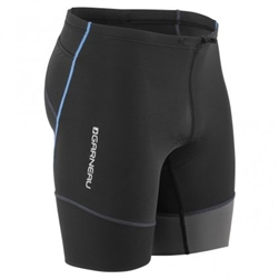 Louis Garneau Men's Comp Triathlon Shorts, 1050595