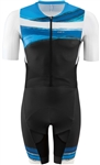 Louis Garneau Men's Aero Triathlon Suit