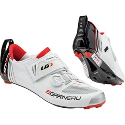 Louis Garneau Men's Tri-400 Triathlon Shoes, 1487224