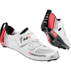 Louis Garneau Women's Tri-400 Triathlon Shoes, 1487225
