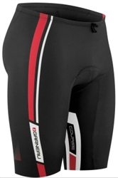 Louis Garneau Men's Tri Course Club Shorts