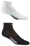 Louis Garneau Women's Low Versis Cycling Socks