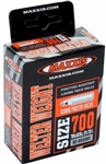 Maxxis Welter Weight Tube, 700x18-25, 60mm PV