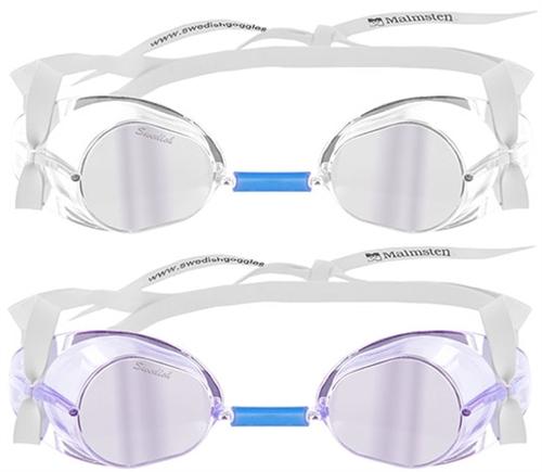 0ed9cd0b7381 Jewel Swedish Swim Goggle by Malmsten