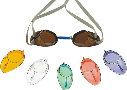 cdf5ddfc94e0 Monterbara Swedish Swim Goggle