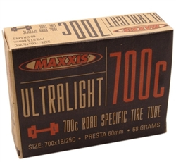 Maxxis Ultra Light Tube