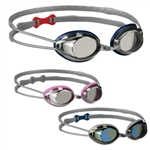 Nike Remora Mirrored Swim Goggle