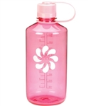 Nalgene, 32oz Pink Waterbottle
