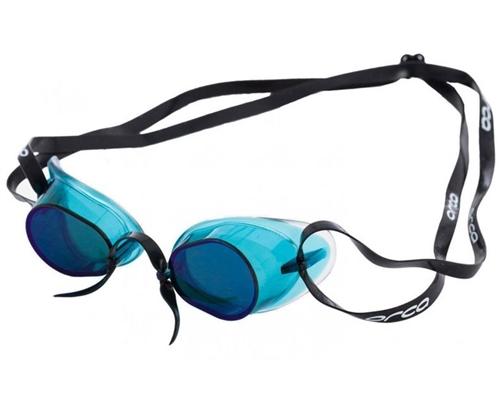 9357e3bde259 Orca Killa Mirrored Swedish Goggle