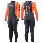 Orca Kid's OpenSquad Swimming Wetsuit