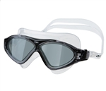 ORCA Goggle Mask, Clear Lens