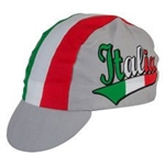 Pace Italia Cycling cap