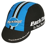 Park Tool Cycling Cap by Pace