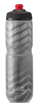 Polar Bottle Breakaway Insulated Bottle -  Bolt Charcoal, Silver