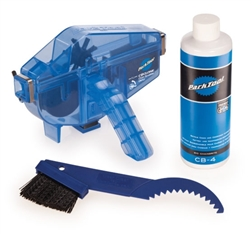 Park Tool CG-2.3 Chain Gang Cleaning System