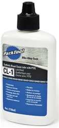 Park Tools CL-1 Chain Lube - 4 oz / 120ml