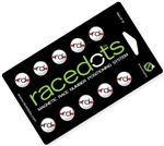 Race Dots, 10-Pack
