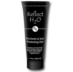 Reflect H2O Pre-Swim and Sun Protecting Gel