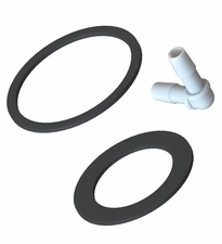 Speedfil A2 Elbow & Gasket Kit