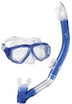 Speedo Jr. Adventure Mask/Snorkel Set, 7530334