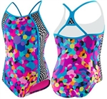 Speedo Diamond Geo 1 Piece Swimsuit, 7713707