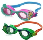 Speedo Scales and Tails Swim Goggle