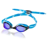 Speedo Hyper Flyer Youth Swim Goggle, 7750316