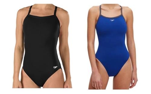 f9dc248cc93 Speedo Women's Flyback Swimsuit | Buy Online in Canada