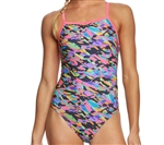 Speedo Women's Flipturn Propel Back Swimsuit, 8719760